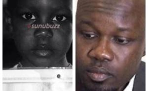 Photos : Quand Ousmane Sonko avait deux ans...10 ans challenge