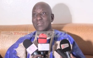 Vidéo-Décès d'Ahmed Bachir Kounta: le poignant témoignage de Mohamed Kounta Khalif de Mame Bou Mohamed