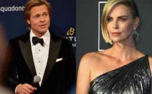 Après Angelina Jolie, Brad Pitt et Charlize Theron en couple?