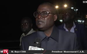 """VIDEO - Baye Ciss: """"On veut que Kaolack devienne la deuxième capitale économique du Sénégal"""""""