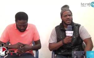 """VIDEO - Keur Gui : """"Macky Sall va partir avec tous les singes de la République comme Tanor, Niasse,..."""""""