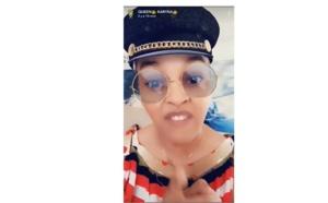 Photos : Karina Tavarez insulte Ibou Touré et Adja Diallo sur Snapchat
