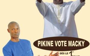 En direct : Le Meeting de Pape Gorgui Ndong Benno Bokk Yakaar à Pikine Ouest
