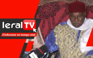 VIDEO - Me Abdoulaye Wade version...marabout
