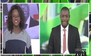 Sénégal Présidentielle 2019 : Le journal de la campagne TFM du 19 Février 2019
