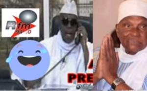 Allô Président : Moustapha Cissé Lô appelle au Palais et clashe Moustapha Niasse et Bara Dolly