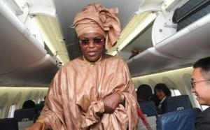 """VIDEO - Mame Mbaye Niang : """"Marième Faye Sall dina lakk Sénégalais niou bari"""""""