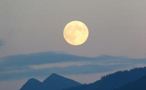 VIDEO- Super Lune du mardi 19 février 2019 : avez-vous pu l'observer ?
