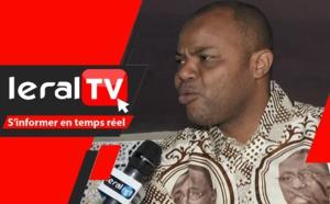 """Mame Mbaye Niang: """"je suis prêt à mourir pour empêcher Macky Sall de...."""""""