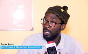 Boycott de Wallu Askan Wi : Fadel Barro regrette l'attitude d'Issa Sall et d'Idrissa Seck