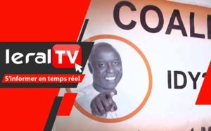 """VIDEO - Réwmi de Mbacké: """"Macky Sall dou sou gnou président, té..."""""""
