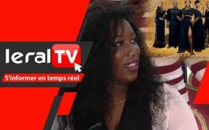 """VIDEO - Chaby de Pod et Marichou: """"Ceux qui attaquent la série Maîtresse..."""""""