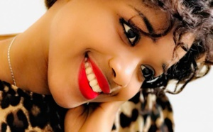 Photos : Nadia Guèye, toujours aussi belle et stylée