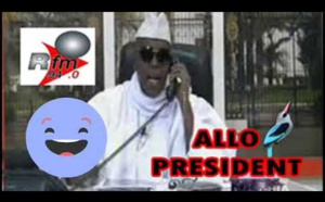 Allô Président: El Hadj Mansour Mbaye, Ablaye Mbaye Pèkh et Adja Khar Mbaye évoquent leur contribution au candidat Macky Sall