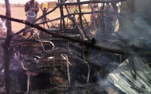 Vélingara: un fumeur de cigarette réduit en cendres une école élémentaire