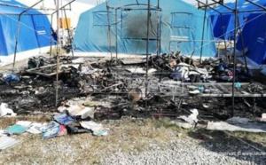 Italie: Un Sénégalais meurt calciné dans un incendie