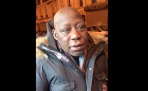 VIDEO - Emigration: Voici la véritable histoire du SDF sénégalais dont la vidéo a fait le buzz
