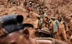 Kédougou : trois corps sans vie extraits des puits d'or