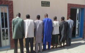 Hlm : le gang qui avait cambriolé la maison de feu Serigne Sidy Mokhtar Mbacké arrêté