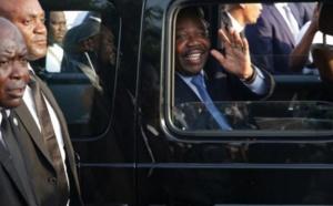 Gabon : Ali Bongo rentre définitivement après plusieurs mois de convalescence au Maroc