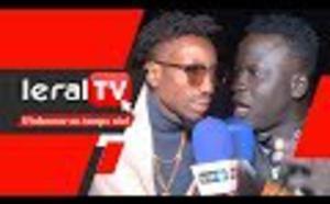 Maîtresse d'un homme marié : El Hadji Keïta et Diaw Diop contre l'interdiction de la série
