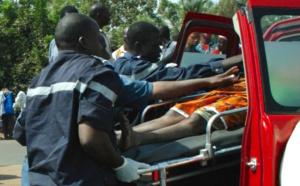 Fin tragique des victimes de l'accident de la circulation à Gossas : Ndèye Amy Bâ et Oumou Khaïry Kébé Inhumées, chacune avec son enfant