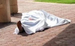 La femme qui avait été poignardée par son fils ivre, est finalement décédée