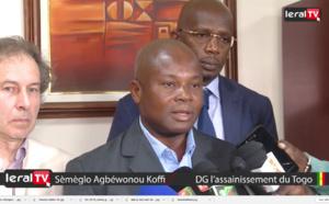 Lutte contre les inondations et assainissement : Le Togo veut user des méthodes de l'Onas