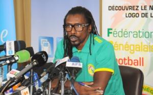 Aliou  Cissé : 'l'essentiel' du groupe de la CAN 2019 est connu