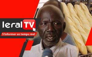 VIDEO - Grève des boulangers: Les Sénégalais expriment leurs inquiétudes