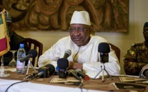 Mali: Soumeylou Boubèye Maïga a rendu le tablier