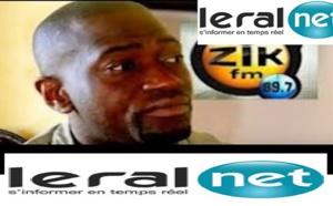 Revue de Presse ZIK Fm du 19 Avril 2019 avec Fabrice Nguéma