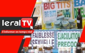 VIDEO - Quand les produits aphrodisiaques attirent hommes et femmes