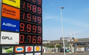 Les prix à la pompe flambent en France et font rentrer dans les caisses de l'Etat plus d'argent qu'en Algérie pourtant 18ème pays producteur de pétrole au monde !