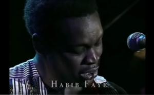 Nouveau Clip Officiel: Youssou Ndour rend hommage à Habib Faye