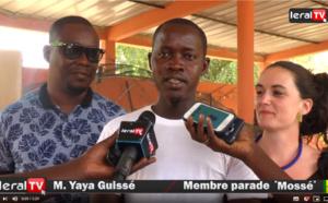 """VIDEO - Parade """"Mbossé"""" : Les artistes kaolackois déplorent l'absence de soutien de la Mairie"""