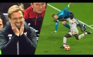 VIDEO - Vincent Duluc: «Sadio Mané, la classe mondiale» - Foot - C1 - Liverpool