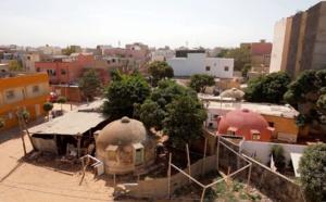 VIDEO/ Carte postale - Coincer la bulle à Dakar