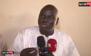 VIDEO - Conseil départemental de Louga : Samba Kanté annonce sa candidature et liste les maux de sa commune