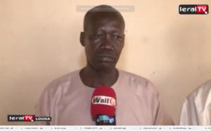 VIDEO - Nguer Malal : Les partisans du maire Samba Kanté exigent sa nomination
