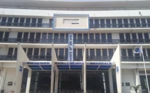 Bureau de Poste de Mboro : Le receveur simule un cambriolage, se ligote et déclare une perte de 43 millions FCFA