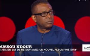 Youssou Ndour : «nous devons transformer le pétrole et le gaz pour…»
