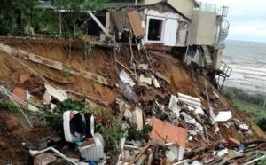 Afrique du Sud: Des inondations font 51 morts