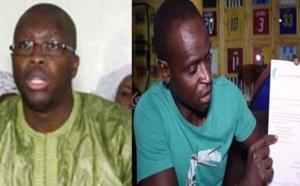 Différend avec Ferdinand Coly: les vérités de Saliou Sambe…(Vidéo)