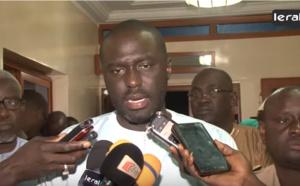 Abdou Karim Fofana : « les gens ne respectent pas l'espace public »