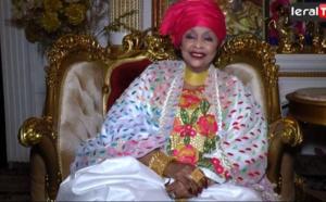 Conférence Dahira Safa Wal Marwa : Sokhna Fatou Samb Cissé gâte les conférenciers