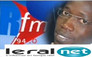 Revue de presse Rfm du 21 Mai 2019 avec Mamadou Mouhamed Ndiaye