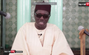 """VIDEO - 15e jour Tafsir : Serigne Moustapha Dia raconte les péripéties de la bataille de """"Ouhoud"""""""