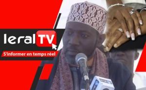 """Imam Pape Samba Junior: """"L'islam permet d'épouser une 5e femme à condition que..."""""""