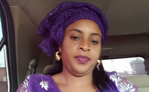 La Face cachée de la charmante « Niarel » du ministre Aly Ngouille Ndiaye, Saly Sow